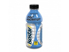 PET 500ml Fast Hydratation grapefruit