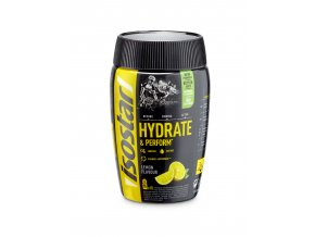 Isostar HP Lemon 400g