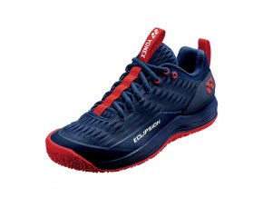 TENISOVÁ OBUV YONEX PC ECLIPSION 3 CL, NAVY RED