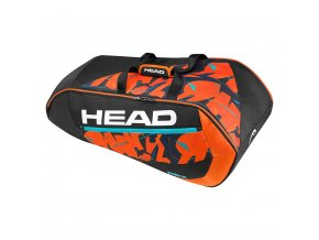 Bag na rakety Head Radical 9R Supercombi