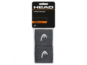 "Potítko Head Wristband 2,5"" 2ks"