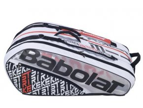 Bag na rakety Babolat Pure Strike Racket Holder X12 | 2020