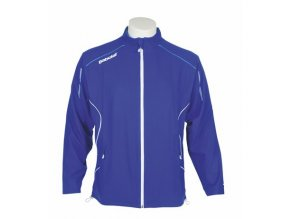 Bunda chlapecká Babolat Jacket Match Core Boy