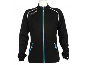 Bunda dámská Babolat Training Women Softshell Ess.