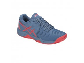 Asics Gel Resolution 7 Clay GS 2018
