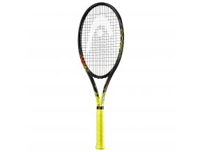 Tenisová raketa Head Graphene Touch Radical MP LTD