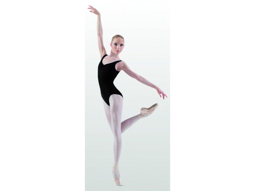 Baletní dres Bloch Adagio