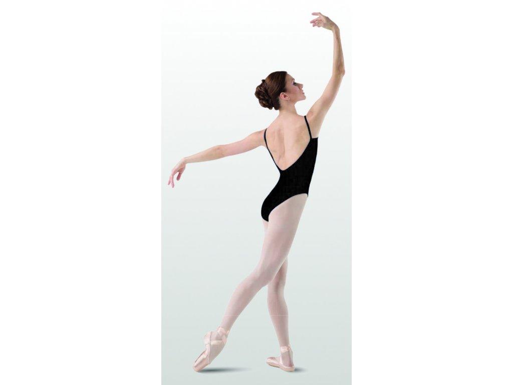 Baletní dres Bloch Sissone
