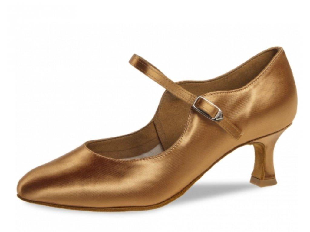 Dámská taneční obuv Diamant 050-106-087