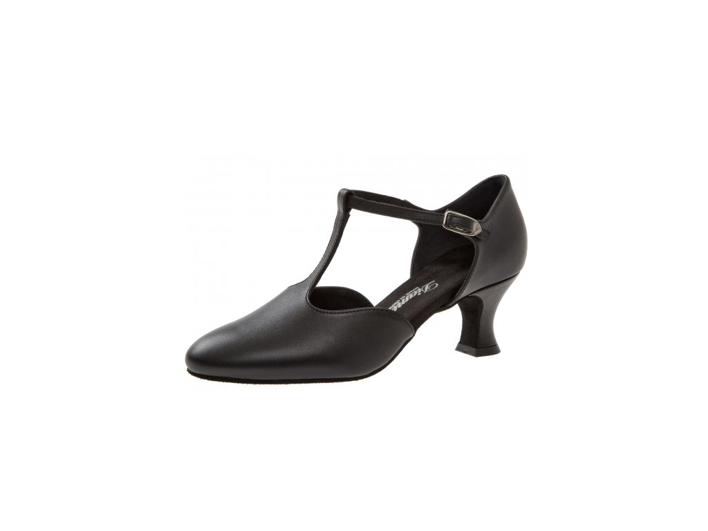 Dámská taneční obuv Diamant 053-006-034
