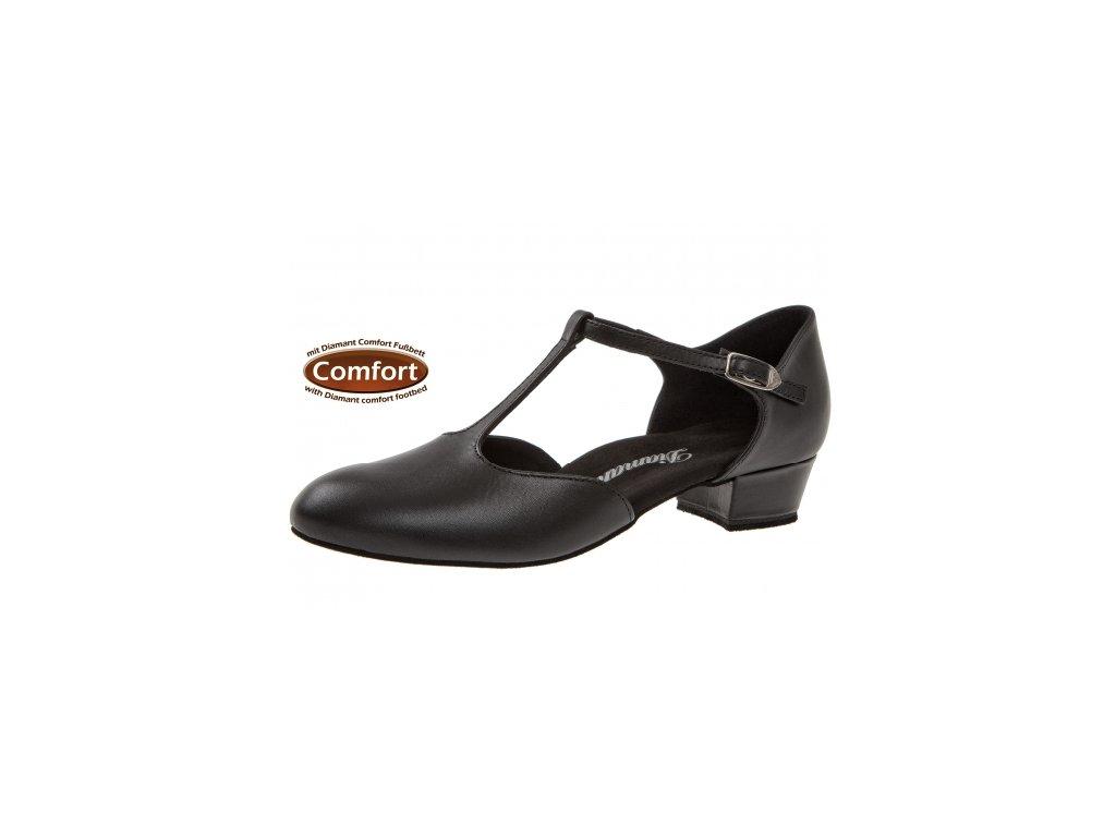 Dámská taneční obuv Diamant 053-029-034