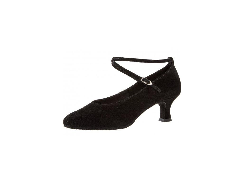 Dámská taneční obuv Diamant 075-068-001