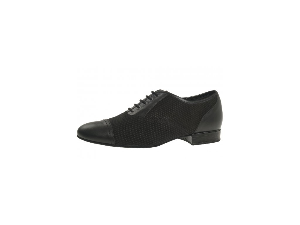Pánská taneční obuv Diamant 077-075-165