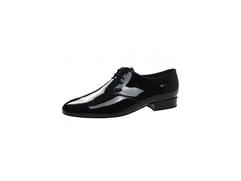 Pánská taneční obuv Diamant 095-075-038
