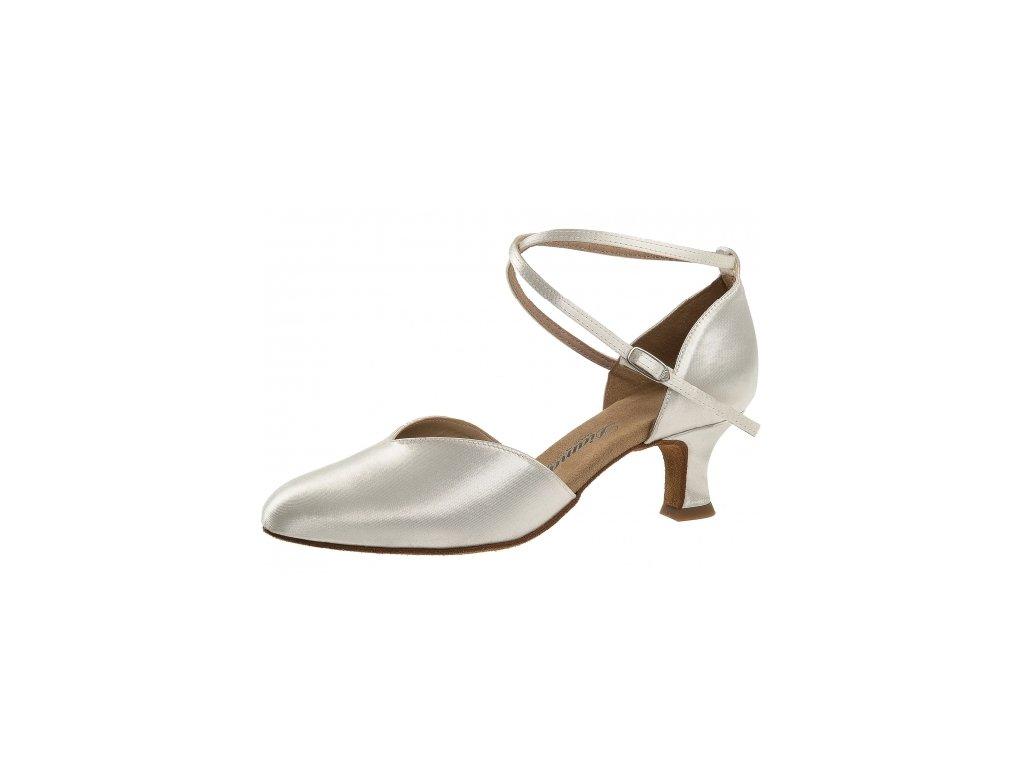 Dámská taneční obuv Diamant 105-068-092