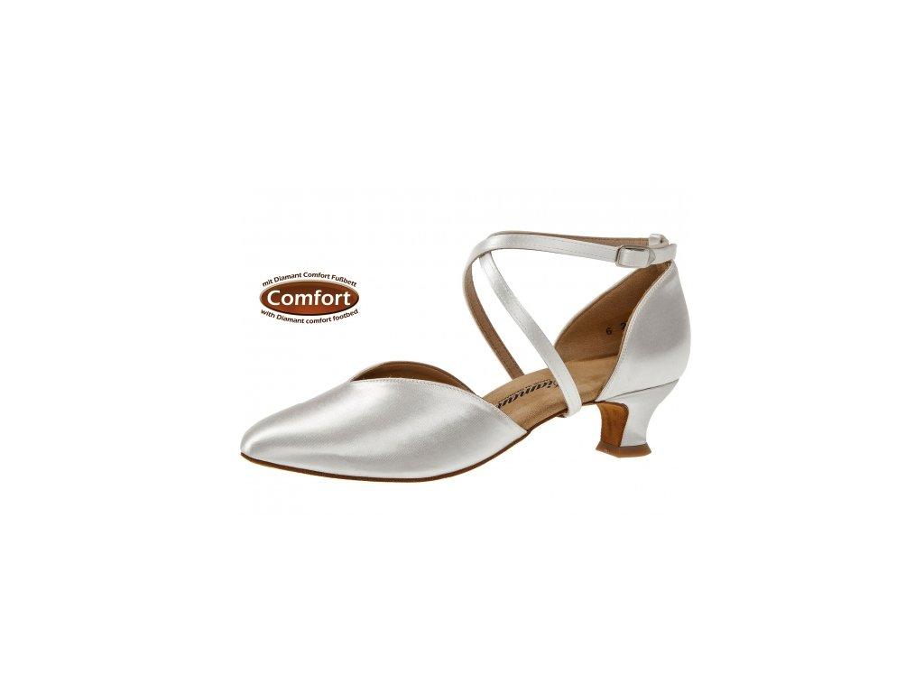 Dámská taneční obuv Diamant 107-013-092