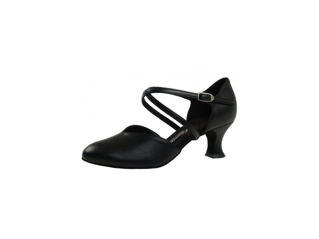 Dámská taneční obuv Diamant 113-009-034