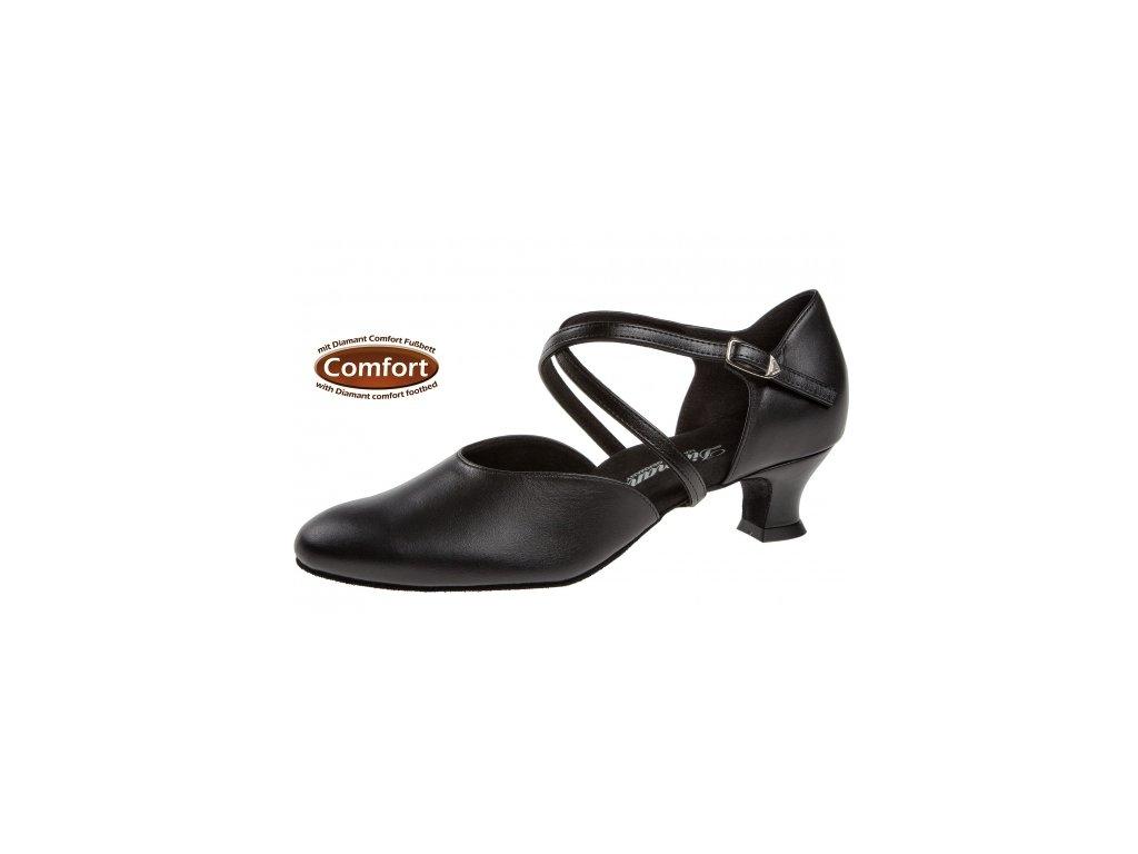 Dámská taneční obuv Diamant 148-112-034