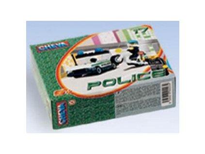 CHEMOPLAST CHEVA 17 Policie * Stavebnice *