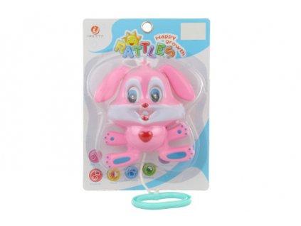 Hrací strojek - zajíc