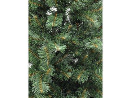 Vánoční jedle, zelená, 180 cm