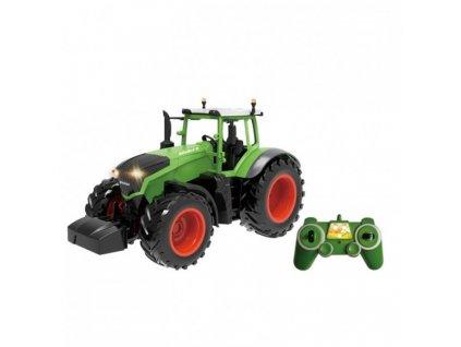 Traktor na dálkové ovládání 1:16 2.4GHz