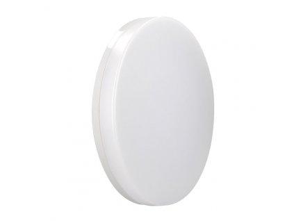 Solight LED venkovní osvětlení, přisazené, kulaté, IP54, 15W, 1150lm, 4000K, 22cm