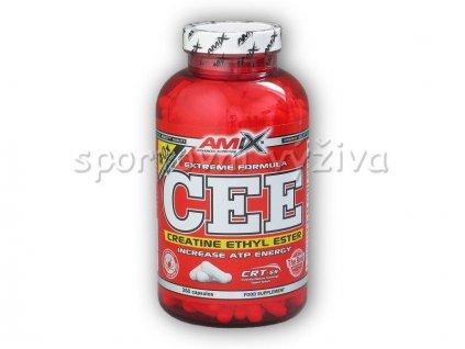 CEE Creatine Ethyl Ester 350 kapslí