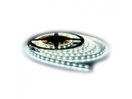 Solight LED světelný pás, 5m, SMD5730 60LED/m, 20W/m, IP20, studená bílá
