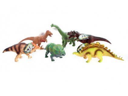 Dinosauři větší
