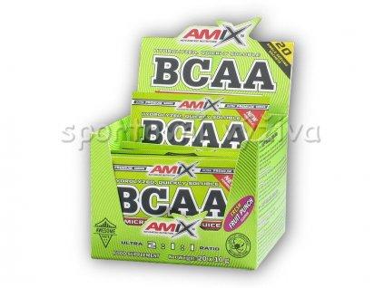 BCAA Micro Instant Juice 20x10g