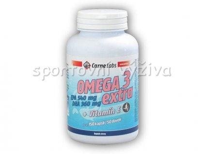 Omega 3 EPA/DHA 150 kapslí
