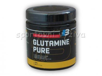 L-Glutamine Pure 300g powder