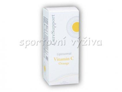Liposomal Vitamin C 500mg