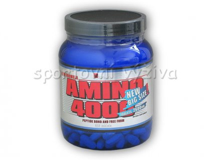 Amino 4000 New Big Size 325 tablet