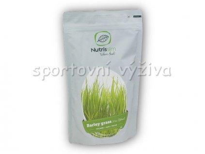 Barley Grass Powder (New Zealand) 125g