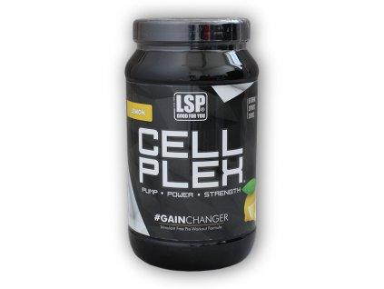 Cell-Plex 1260g pre workout
