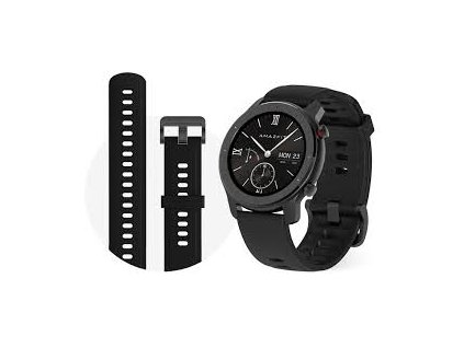 Xiaomi Amazfit GTR 42mm Starry Black