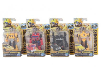 Transformer Bumblebee Energon igniter 6