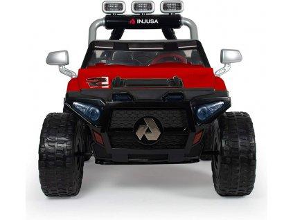 Injusa Monster Car 24V