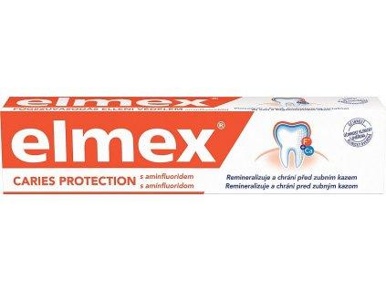 Optimální prevence proti zubnímu kazu zubní pasta 75 ml