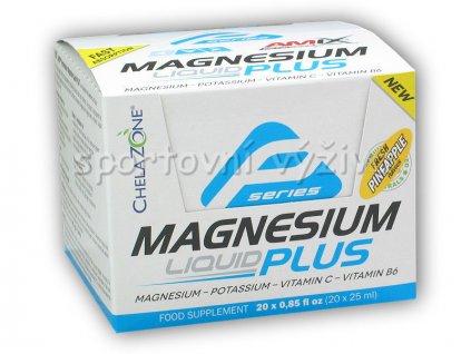 20x Magnesium Liquid Plus