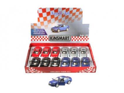 Kinsmart Audi A6 -
