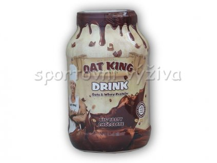Oat King Drink