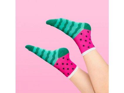 Ponožky štěstí