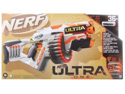 Nerf Ultra One TV 1.3. - 30.8.2021