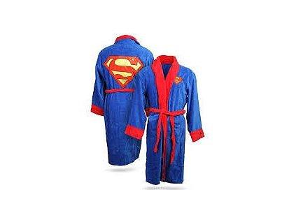 Pánský župan Superman