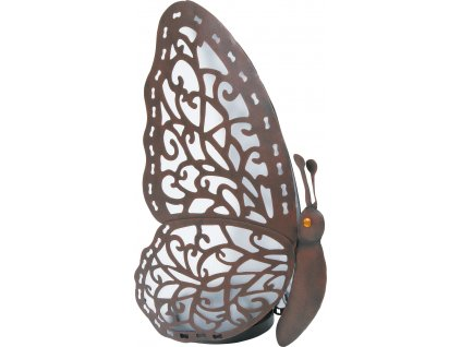 Small Foot LED Lampa motýl