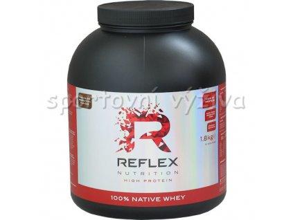 100% Native Whey Protein