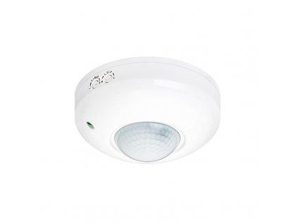 Solight PIR senzor stropní, interiérový, bílý